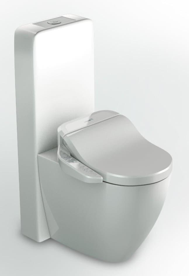 7235 Mono Dream Stand Dusch WC Komplettpaket