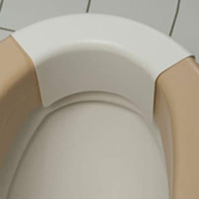 Urinabweiser für Antidekubitus-WC-Sitz für das VAmat Dusch WC