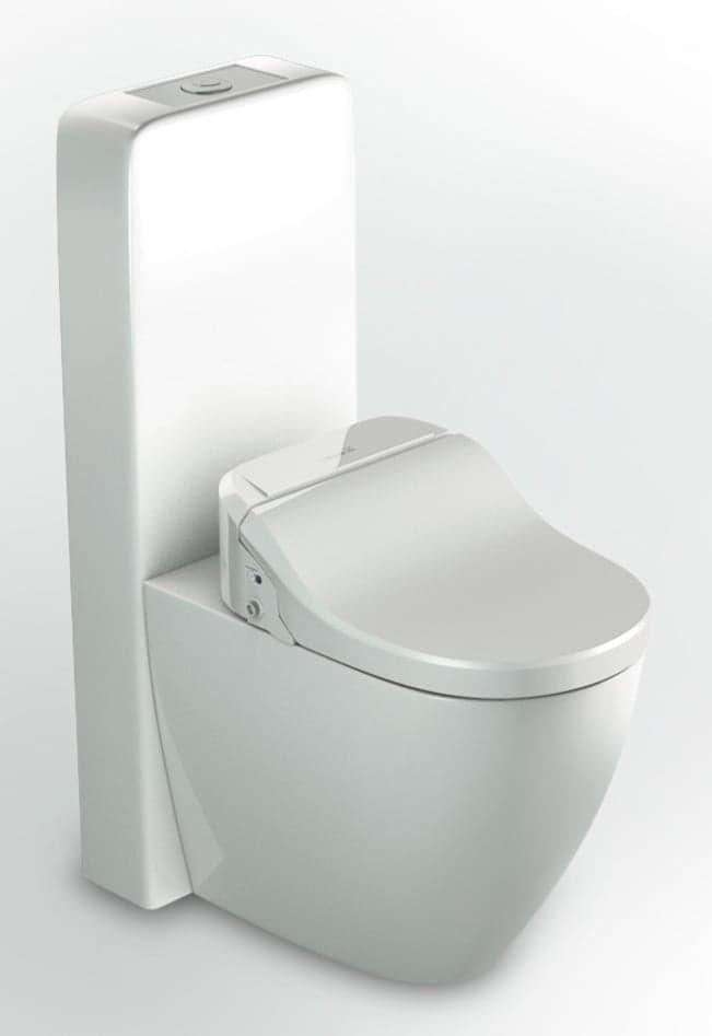 7035 Mono Dream Stand Dusch WC Komplettpaket