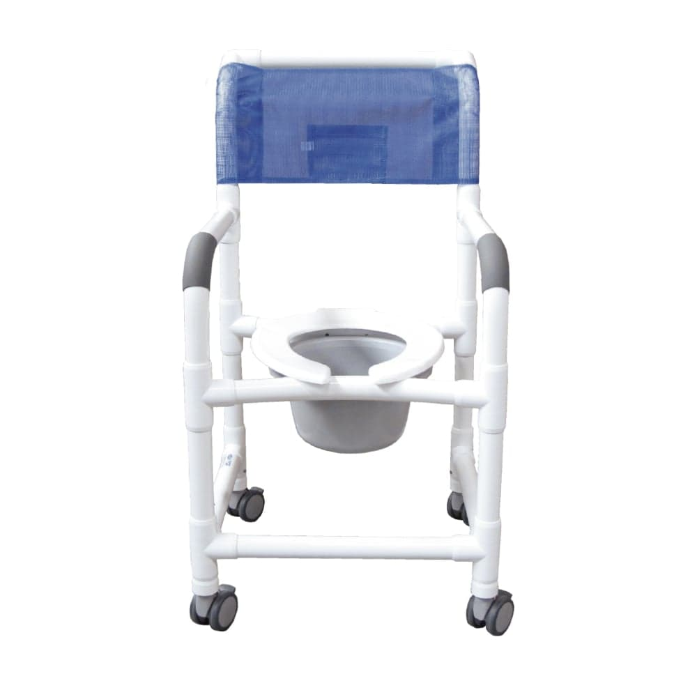 PCS-Dusch-Toilettenrollstuhl Standard